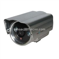 LED Array IR Weatherproof Camera