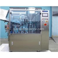 LTCR-40 Cosmetic Tube Filling and Sealing Machine