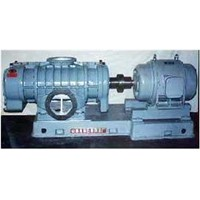 L Series Lobe Blowers & Vacuum Pumps