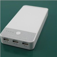 Large Capacity 22000mah Move Power Bank for Smartphone, Gps, Digital Camera,Psp Ps158