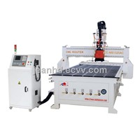 Linear ATC CNC Router (CC-MS1325AC)