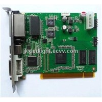 Linsn TS801 LED Full Color Display Sending Card, Used in the Synchronous Controller System
