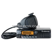 Lisheng factory direct sale CE approval AT-808 invehicle Mobile radio
