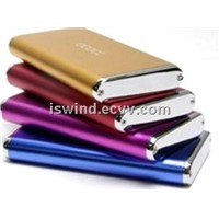 Lithium Polymer Battery use power bank portable charger