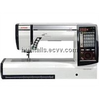 MC12000 sewing, Quilting, embroidery Machine
