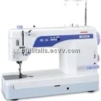 "MC1600P DB 5.5x9"" Longarm Straight Stitch Sewing & Quilting Machine"