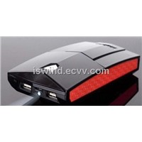 MOUSE 13000mAh capacity  Li-ion battery use power bank mobile charger