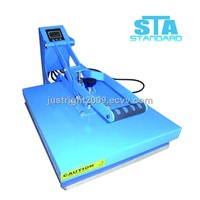 Magnetic Heat Press Machine for Tshirt
