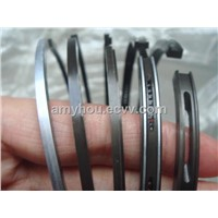 Mercedes Benz OM352 piston ring