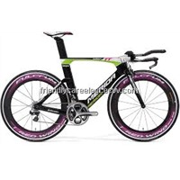 Merida 2014 Warp Carbon Team Di2