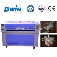 Metal Laser Carving Machine DW1410