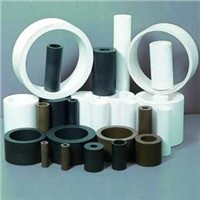 Modified PTFE, glass filled PTFE, carbon filled PTFE, PTFE