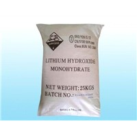 Monohydrate lithium hydroxide 56.5%