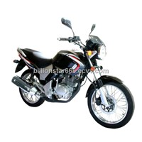 Motorcycle street bike BSX200-T