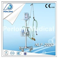 NLF-200D CPAP machine | medical ventilator equipment