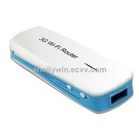 New Design Unlock Power Bank 3g Router with Power Bank