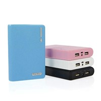 New External Battery Pack Mobile Power For Smartphone