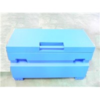 New Heavy Duty Jobsite Box Tool Storage Cabinet 915 X 432 X 541mm