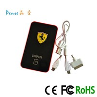 New style 10000mah rohs power bank hottest high quality 2014 PS268