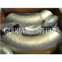 Nickel alloy UNS N08810/WPNIC10 Elbow,Tee,Reducer,flanges