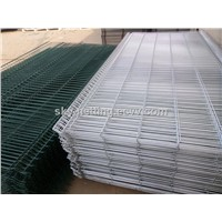 Nylofor 3D Fence Panels/Modular Fencing Panel/Curved Fence Panel