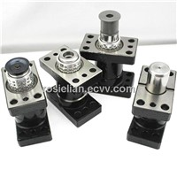 Oiless Holder Guide Post Set with Custom Ball Bearing Cage or Bushing