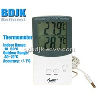 Outdoor / Indoor Digital Thermometer