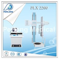 PLX2200 high frequency equipment| hospital x ray device with adiagnostic table