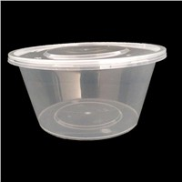 PP for Fast Food Container 800ml
