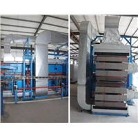 PU & Rockwool Sandwich Panel Production Line
