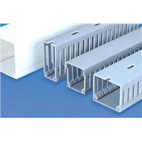 PVC Cable Trunking,Black Cable Trunking
