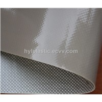 PVC Tarpaulin for portable container