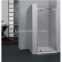 Pivot door S-68D1 and return panel