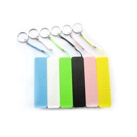 Promotional Power Bank/ Low Price Gift 2200mah-2800mah Power Bank