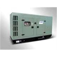 Soundproof Diesel Generator 100kw with CE approved