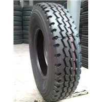 Radial Truck Tyre, 12.00r20, commercial tire, All Steel Tyre