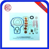 Repair Diesel Fuel Injection Pump Washer Gasket Kits