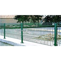 Residence Fence