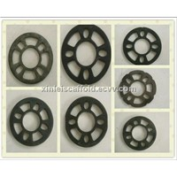 Ringlock Scaffolding Rosette Sold From 0.7usd/PC To 0.8usd/PC