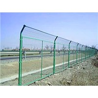 Roade Side Fence