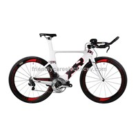 Roo 2014 Illicito Di2 Race Ultegra Triathlon Bike