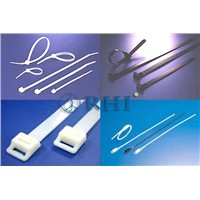 Self Locking Cable Ties, Nylon Cable Ties