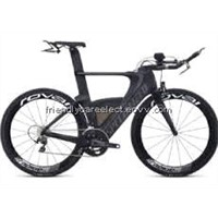 Shiv Pro Race XL Satin Carbon/Black/Charcoal 2014
