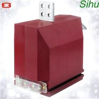 Single Phase Indoor Cast Resin MV Current Transformer