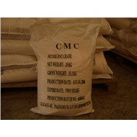 Sodium Carboxymethyl Cellulose(CMC-Na)