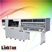 Solar Module Tabbing  Stringing Machine