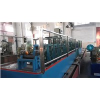 Stainless Steel Decorative Tube Making Machine
