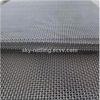 Stainless Steel Square Wire Mesh for Industries and Constructions
