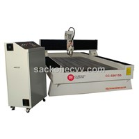 Stone Cutting CNC Routers    CC-S9015B