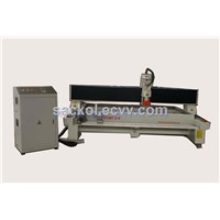 Stone Engraving CNC Router Machine  CC-2513MT-S-K